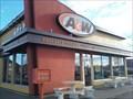 Image for A&W - Hamel, Quebec, Quebec, Canada.