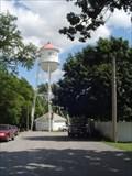 Image for Dixon Water tower, Dixon Iowa.