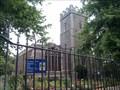 Image for St Matthew - Ipswich, Suffolk