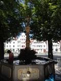 Image for Tourism - Neptunbrunnen - Ulm, Germany, BW