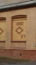 Image for 1880 - Brickstone building in Neuwied - RLP - Germany