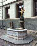 Image for Neptunbrunnen - Basel, Switzerland