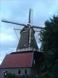 Image for windmill De Hoop - Harderwijk - The Netherlands