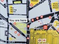 Image for You Are Here - Buckingham Palace Road, London, UK