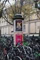 Image for Place des Etudiants - Strasbourg - Alsace - France