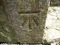 Image for Benchmark, Holy Trinity - West Lulworth, Dorset