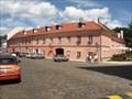Image for Malostranská zbrojnice / Malostranská armory, Praha - Malá Strana, Czech republic