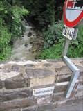 Image for Staatsgrenze Deutschland-Österreich, Aach , Lk Oberallgäu