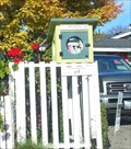 Image for Little Free Library 14877 - Petaluma, CA