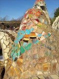 Image for Ear of Corn Mosaic - Botanical Garden of the Ozarks - Fayetteville AR
