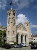 Image for Barbados Parliament Building Bell Tower, Bridgetown, Barbados