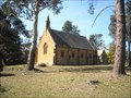Image for Holy Trinity - Berrima, NSW