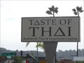 Image for Taste of Thai  -  Del Mar, CA