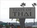 Image for Taste of Thai  -  Del Mar, CA