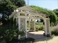 Image for Gables House and Gardens Gazebo - Palo Alto, CA