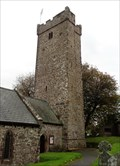 Image for St Mary Church - Bell Tower - Begelly, Pembrokeshire, Wales.