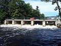 Image for Huntsville Dam - Huntsville, ON