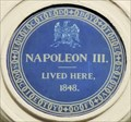 Image for Napoleon III - King Street, London, UK