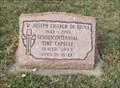 Image for St Joseph Church Sesquicentennial Time Capsule - Edina, Missouri