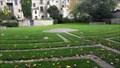 Image for Beazer Garden Labyrinth - Bath, Somerset