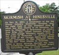 Image for Skirmish at Hinesville - Hinesville, GA