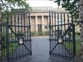Image for White House gates at Hayes Presidential Center - Fremont, Ohio