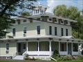 Image for Berkshire Village Historic District - Berkshire, NY