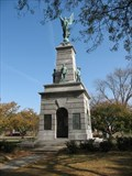 Image for Bureau County Soldiers And Sailors Monument - Princeton, IL
