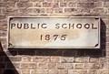 Image for 1875 - Public School - Parramatta, NSW, Australia