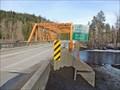 Image for Curzon Bridge - Yahk, BC