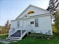 Image for Presbyterian Kirk - St. George, NB
