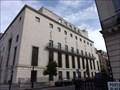 Image for Royal Institute of British Architects - Portland Place, London, UK