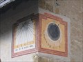 Image for Zarbula Sundials 1849: Molines en Queyras, France