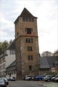 Image for La tour du diable, Mulhouse, France