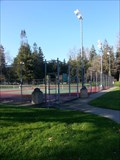 Image for Sierra Park Tennis Courts - Sunnyvale, CA