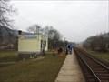 Image for Zeleznicni zastavka - Stepanovice, Czech Republic