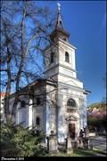 Image for Kostel Nejsvetejší Trojice / Church of the Most Holy Trinity - Smíchov (Prague)