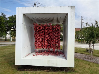 Wind Tunnel - Sarasota.