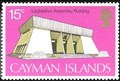 Image for Legislative Assembly Building - George Town, Grand Cayman Island