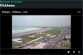 Image for Webcam Vue du Château - Dieppe, France