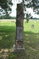 Image for E.W. Wade - Howell Cemetery - Van Zandt County, TX