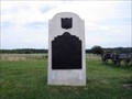 Image for Army of The Potomac Marker - Gettysburg, PA