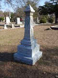 Image for Gertrude and Claud Cubley - Oakwood Cemetery - Corsicana, TX