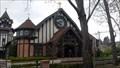 Image for St Anselmo Catholic Church - Ross, CA