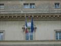 Image for Horloge du palais de justice - Aix en Provence, Paca, France