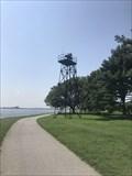 Image for Fort McHenry Front Range Light - Baltimore, MD