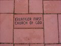 Image for Erlanger, Kentucky - Depot Park Dedicated Bricks