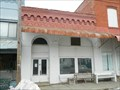 Image for former Farmer's Bank - Chilhowee, Mo.