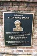 Image for Fred Hutchins - Carrollton, GA