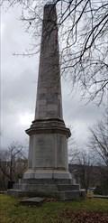 Image for Monument dédiés aux condamnés de 1839 - Cimetière Notre-Dame-des-Neiges - Montréal,Qc